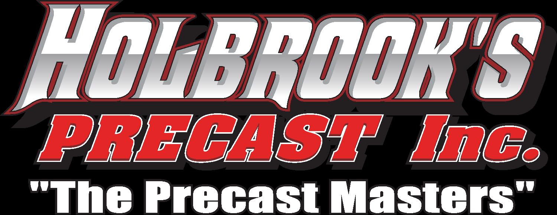 Holbrook's Precast, Inc.
